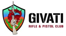 Givati Rifle and Pistol Club Logo